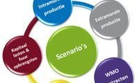 Scenario-Strategie-Model